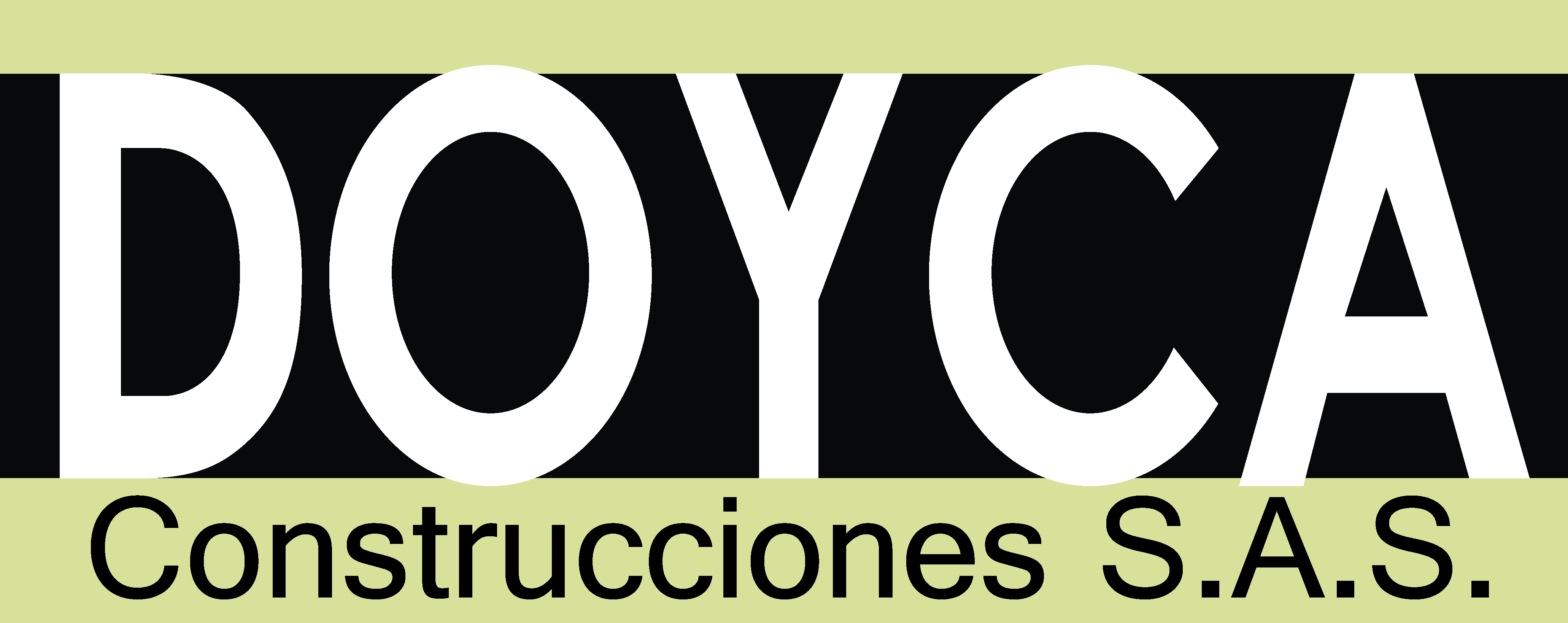Doyca Construcciones S.A.S.